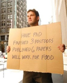 unemployed-phd